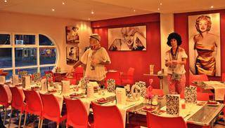 marilyns 60s diner small town big surprise venue for themed functions