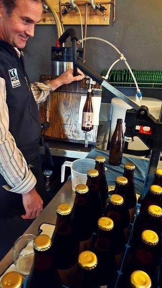 tsitsikamma microbrewery beers sold by the bottle